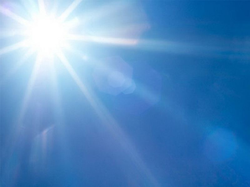 Protect Hair From Ultraviolet Rays