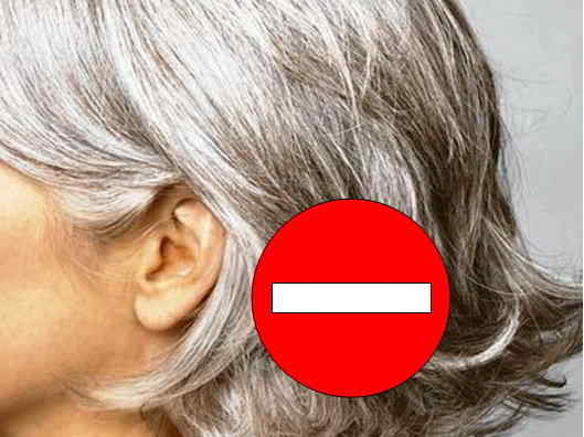 Cure For Baldnesss | Prevent Gray Hair Naturally