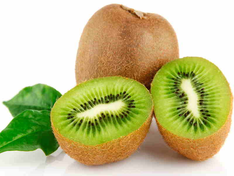 Kiwi Fruits Benefits For Hair