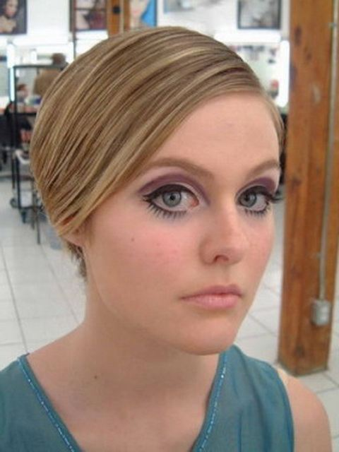 Women Hairstyles For Diamond Shaped Faces