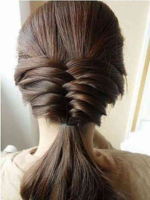 Cure For Baldnesss | Fishtail Hairstyles