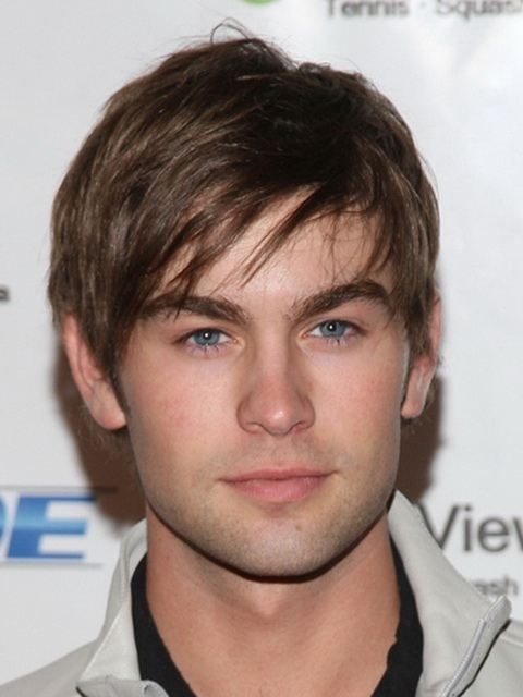 Men Hairstyles For Oval Faces