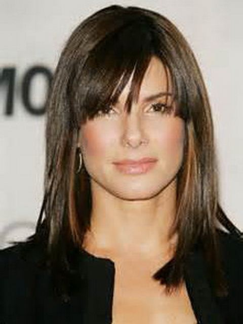 Cure For Baldnesss Hairstyles For Rectangular Faces