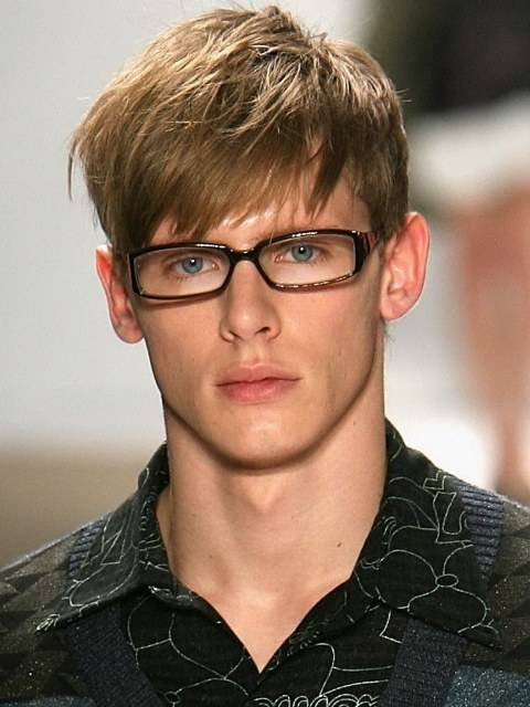 Men Hairstyles For Square Faces