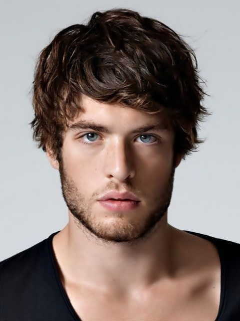 Men Hairstyles For Square <br /><br /><br /><br /><br /><br /> Faces